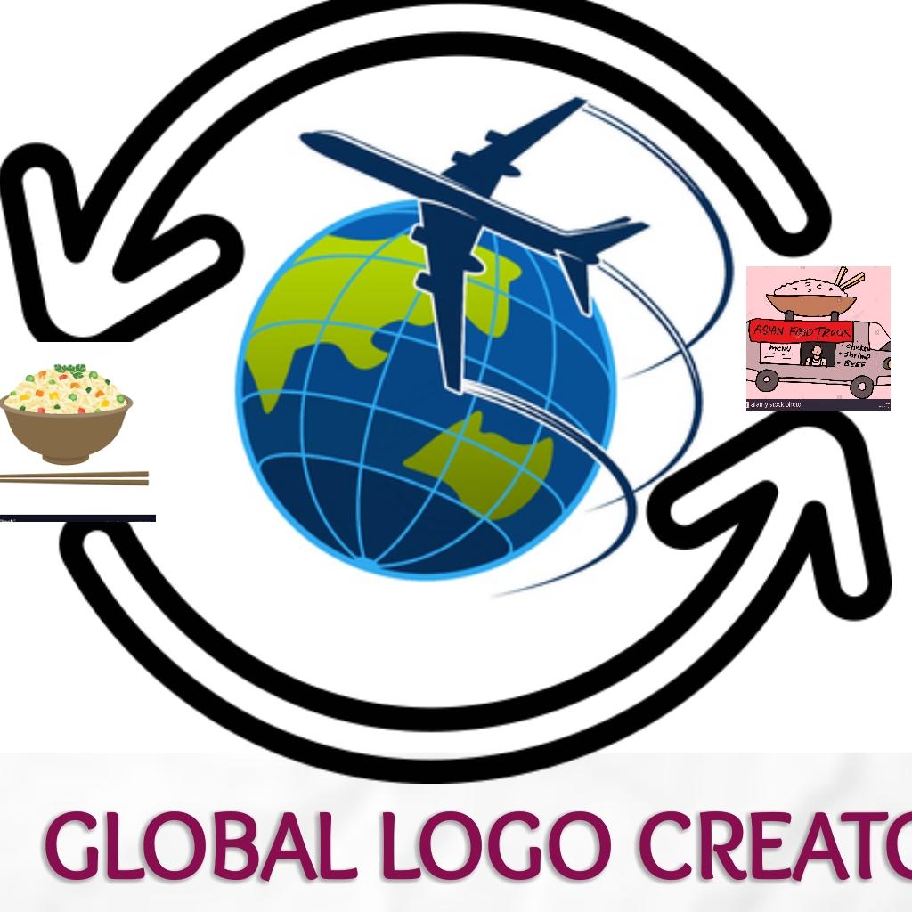 Fantastic Logo and graphic designer