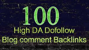 I will create 1000 da dofollow seo backllinks