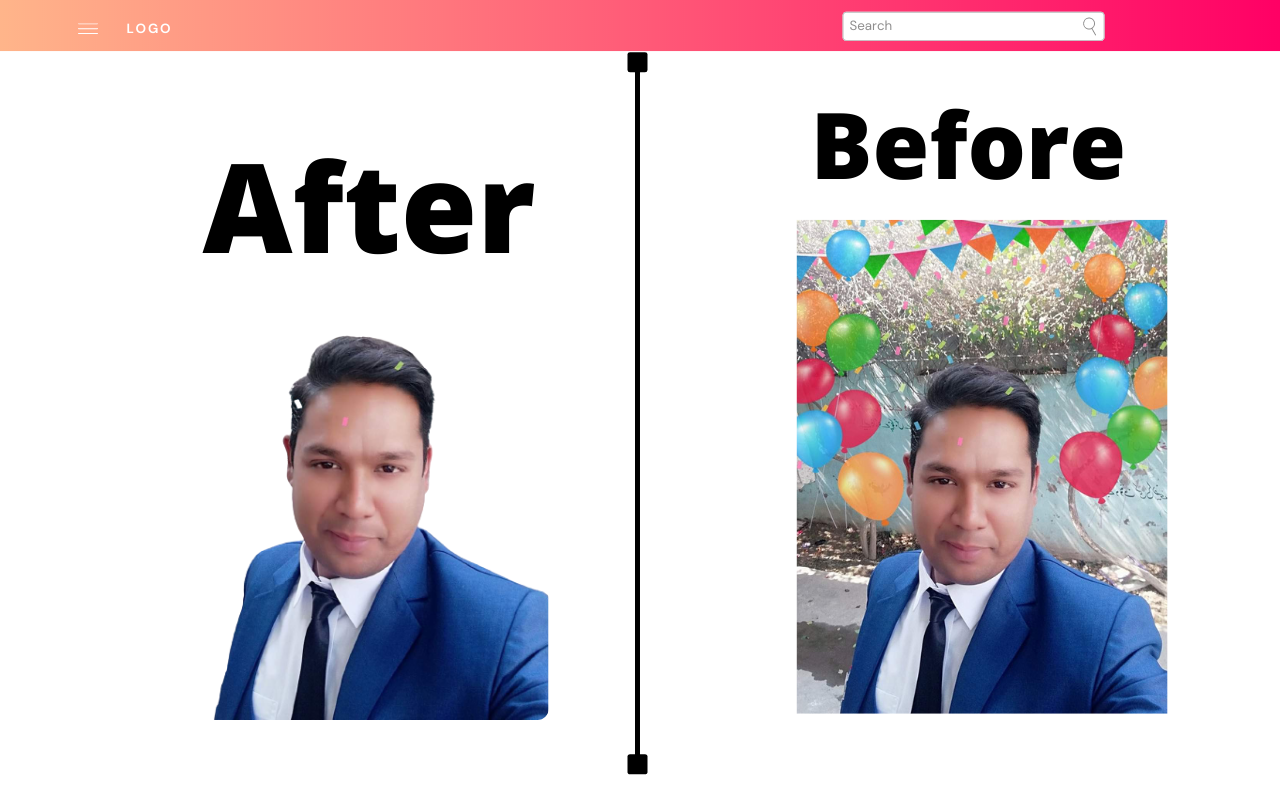 i will remove background of images in no time