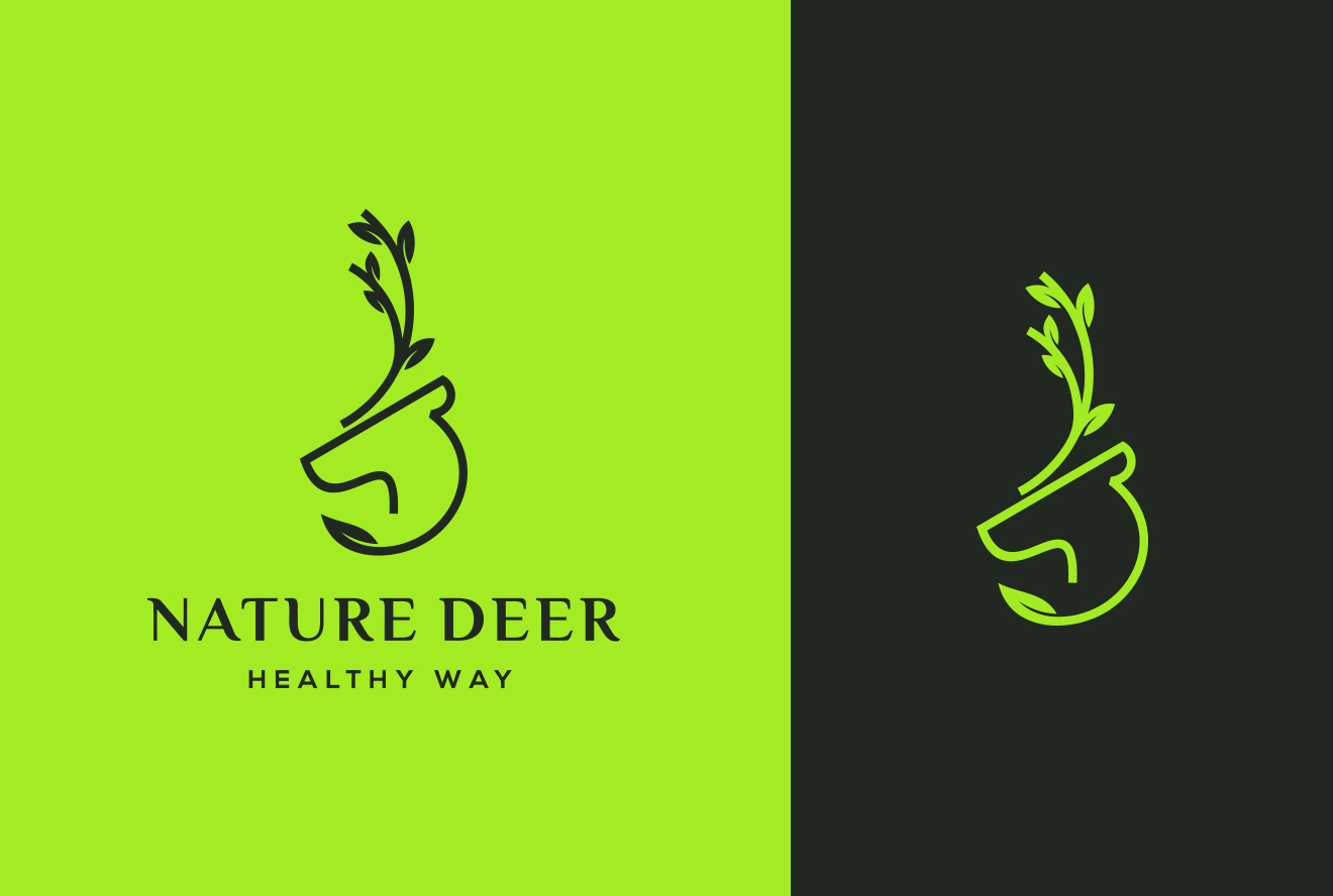 do 3 Flat Minimalist Logo Design for your Business