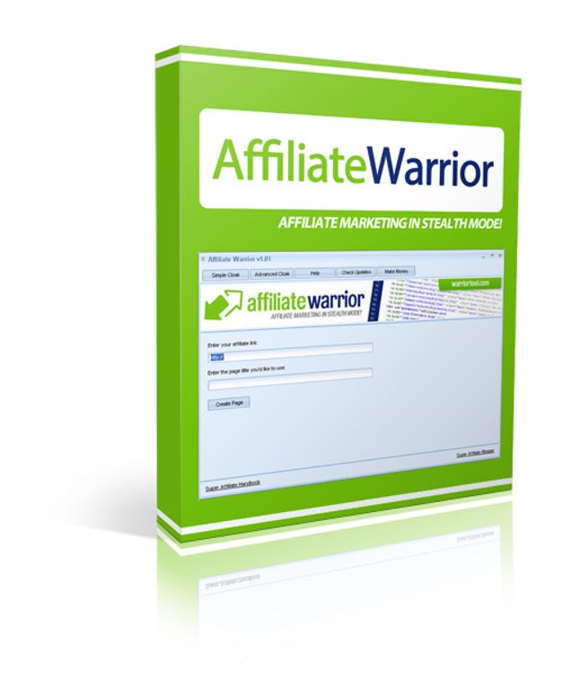AW software Regarding Affliates