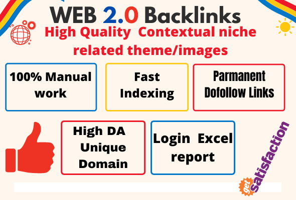 Manual Web 2.0 Blog Properties Web 2.0 Mini Blogs