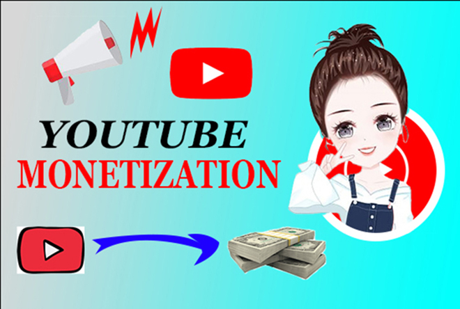 I will do channel monetization