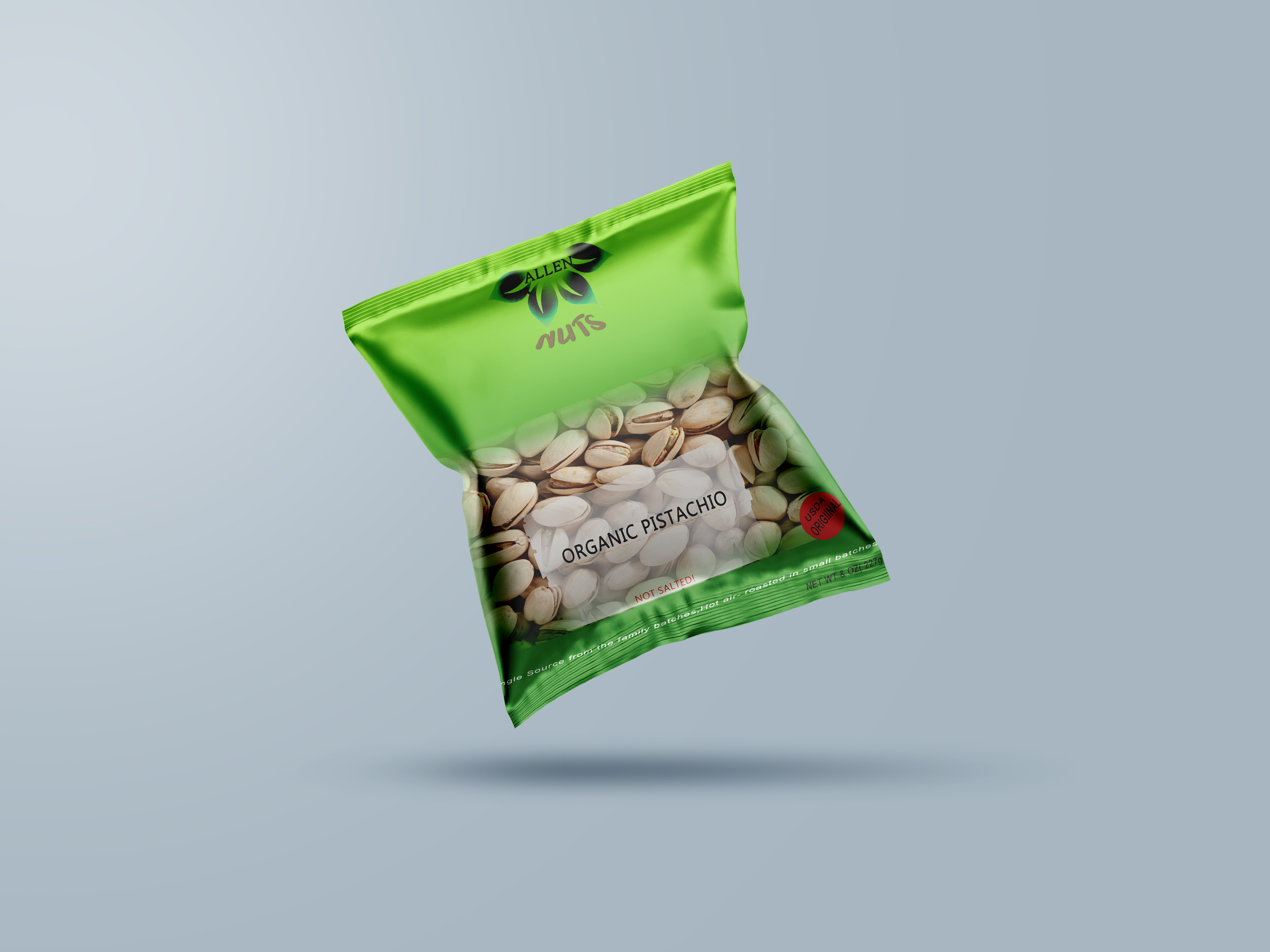 I will do creative package design