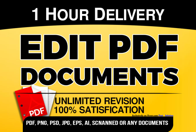 I will image to pdf file convertion
