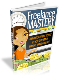 Freelancer Mastery For Your Sevices