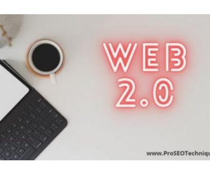 I will build 100 authority Web 2.0 blogs backlinks