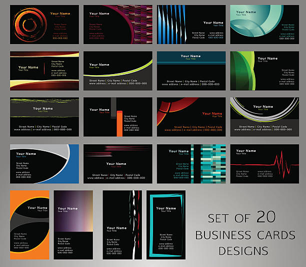 I will design business card and brand identity with in 6hr