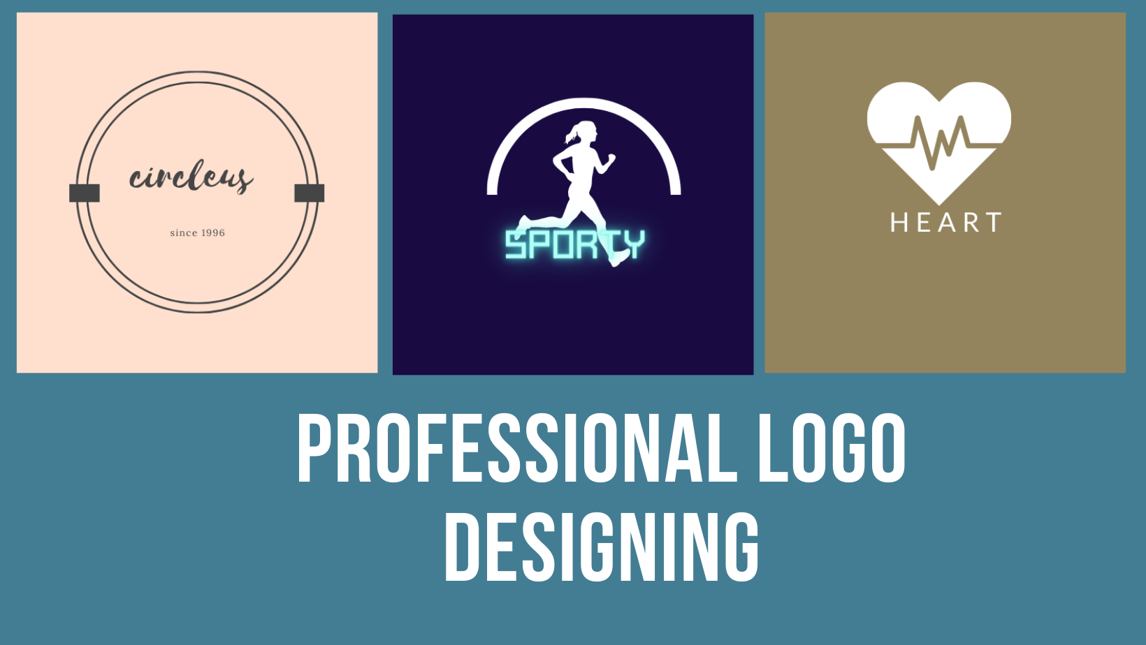 Designing an Unique Logo for Your Business