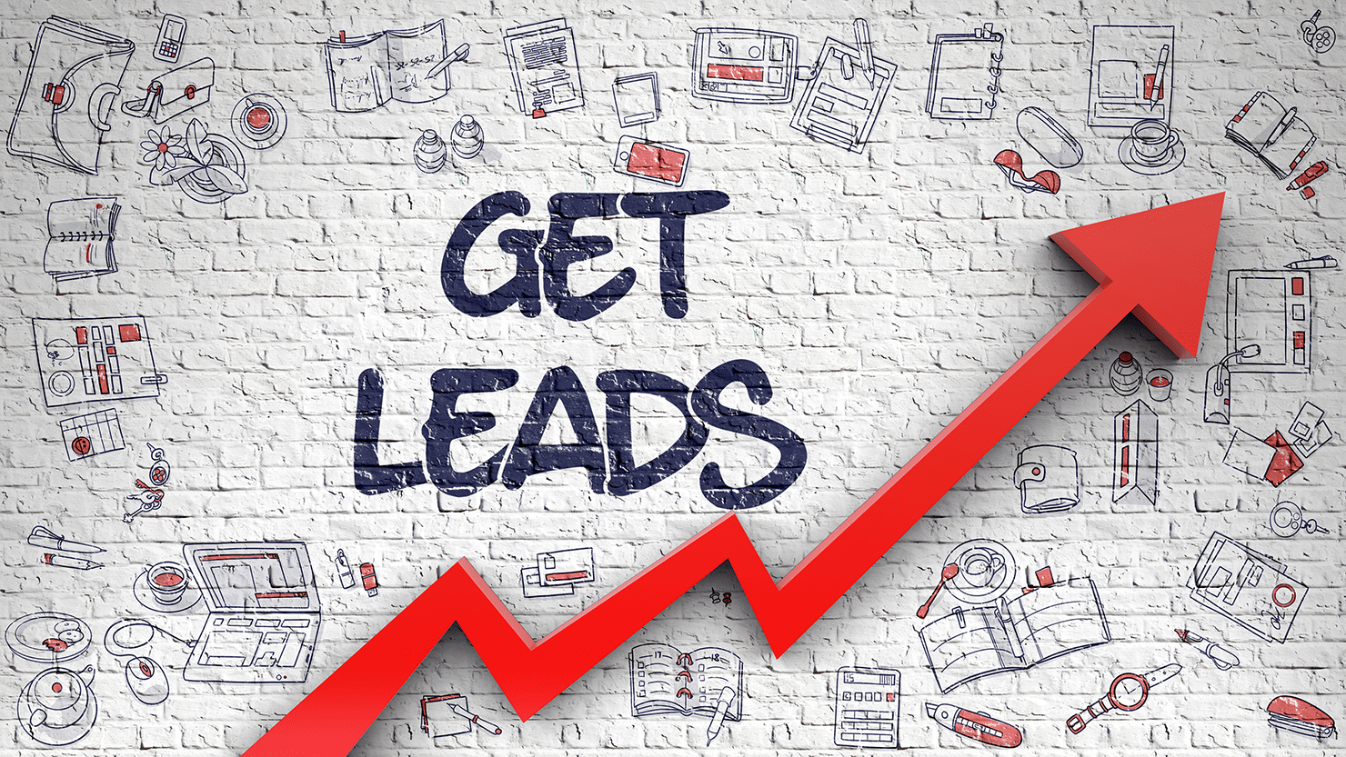 DO b2B lead generation for any targeted lead for 5