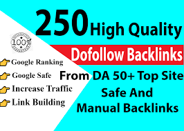 Boost your google rankings with 250 quickly with High Quality Contextual Backlinks