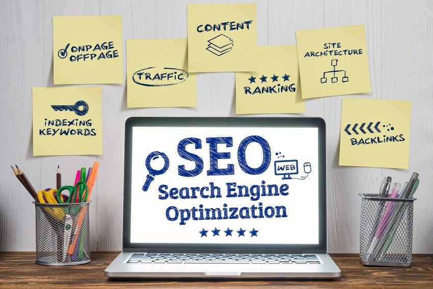 Rebuild your blog DNA with SEO article for 10