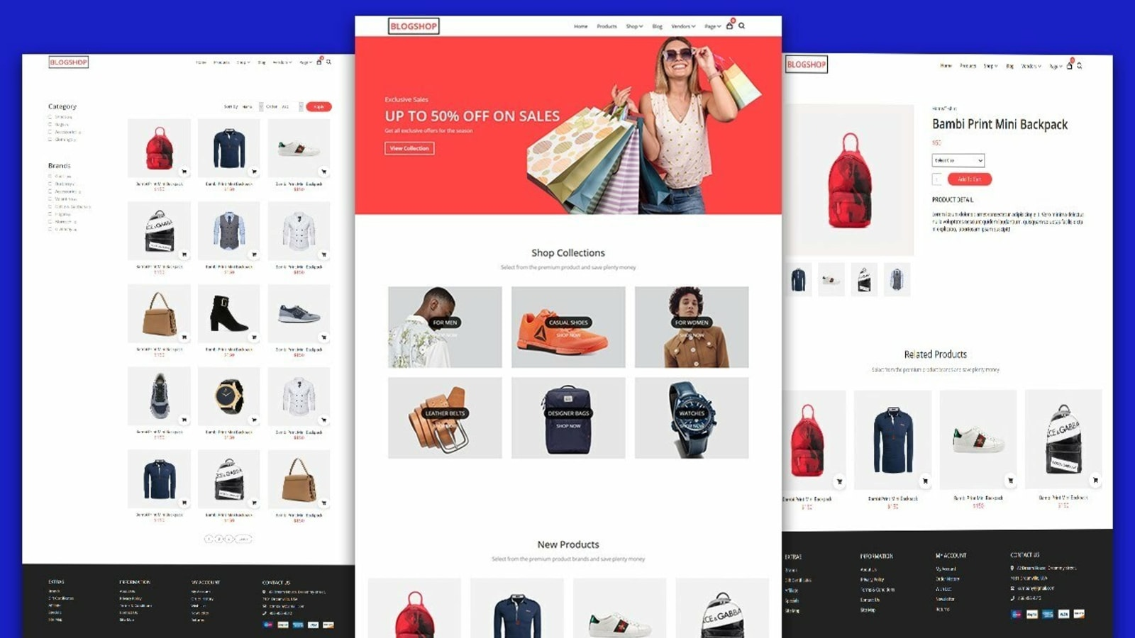 I will develop a WordPress ecommerce website or store edit,  fix issue