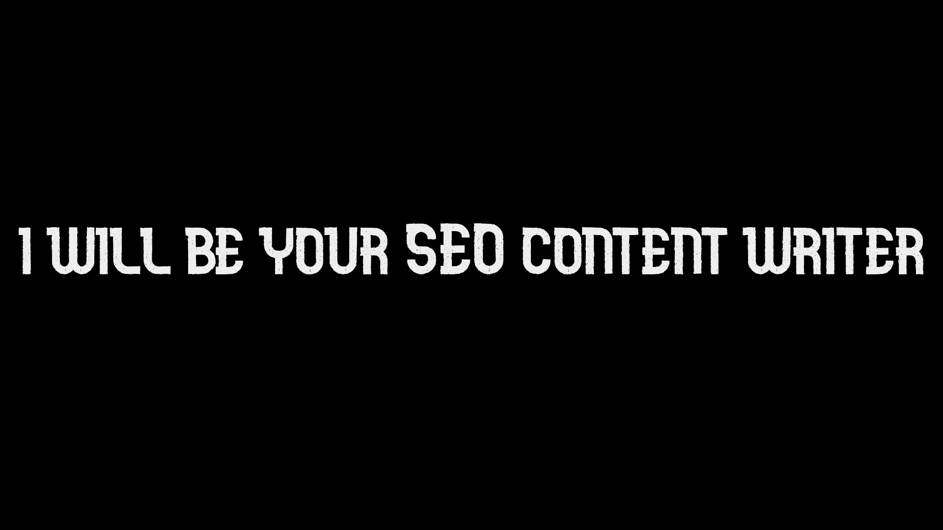 i will be your seo news writer with nice prices
