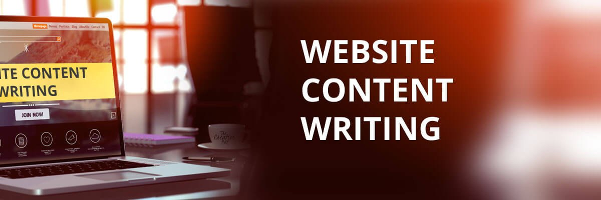 I will be your professonal SEO website content writer.