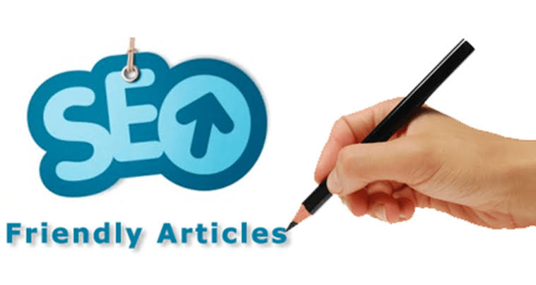 We build Strong SEO ranking article and anti plagiarism