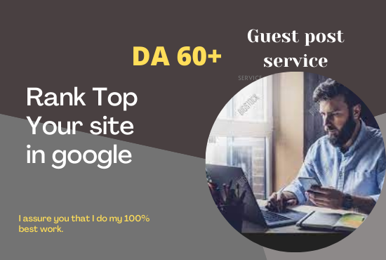 I will build do-follow legal SEO backlinks and 600 words law guest blog post