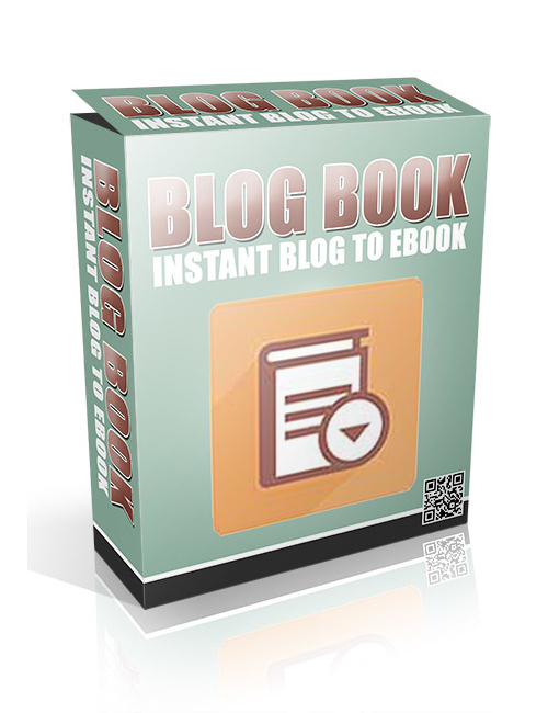 WP Blog Book Plugin Blog Book instant Blog to Ebook