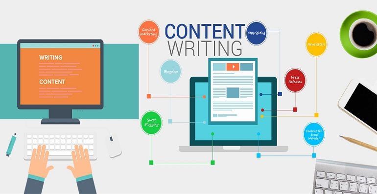 I Will Write and Publish 1000 Word with Image SEO Content