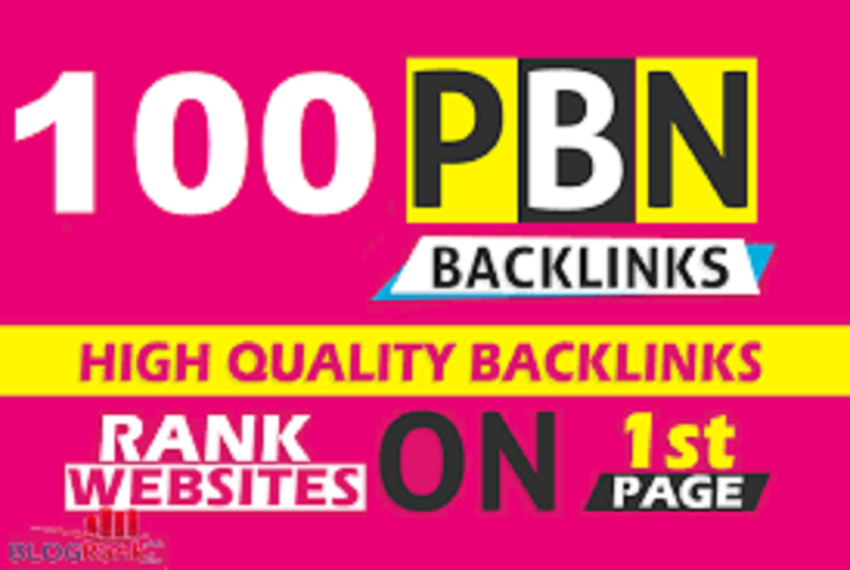create 100 permanent homepage offpage SEO dofollow backlinks