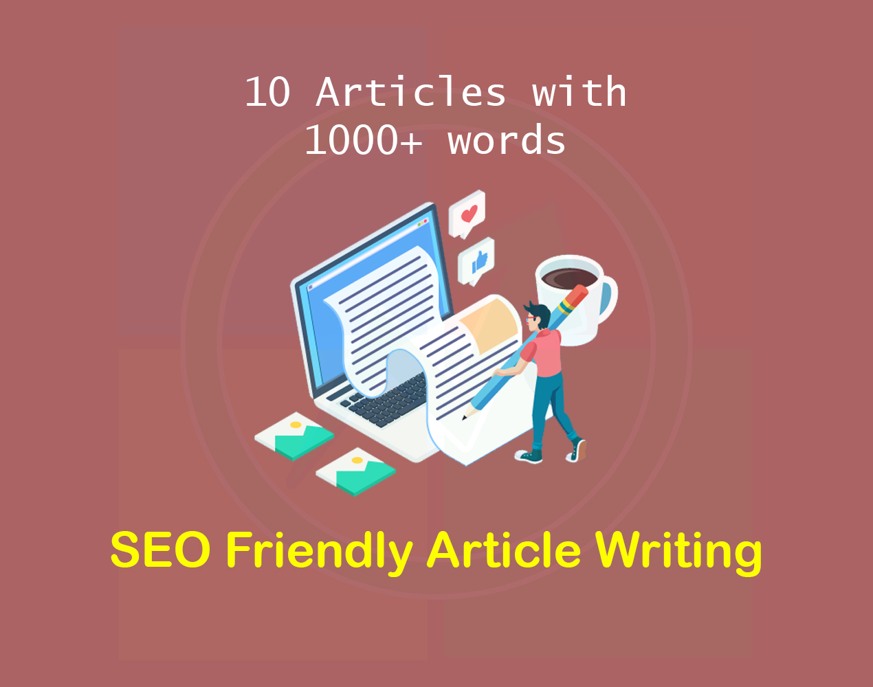 I will write 1000 words SEO article to boost your website in multiple languages