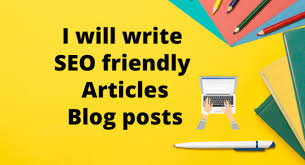 RE-BUILD YOUR BLOG DNA WITH SEO ARTICLE