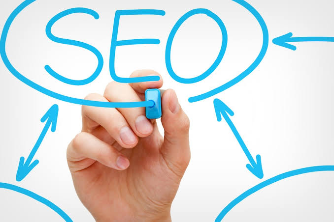 Web build strong SEO ranking article
