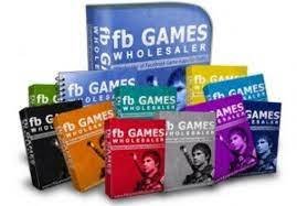 FB Games Wholesaler for Gaming enables on social feautes