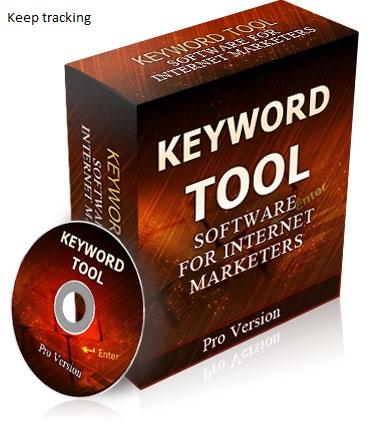 Keyword tool sofrtware for online Marketers
