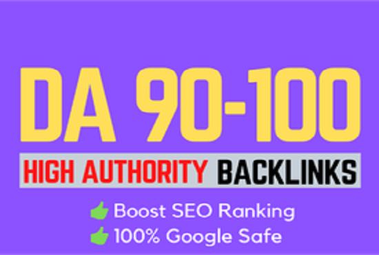 I will publish high da90 guest post SEO do follow 250 backlinks