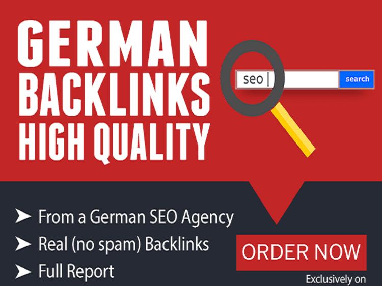 Publish German Guest Post On High DA 50+ German Sites