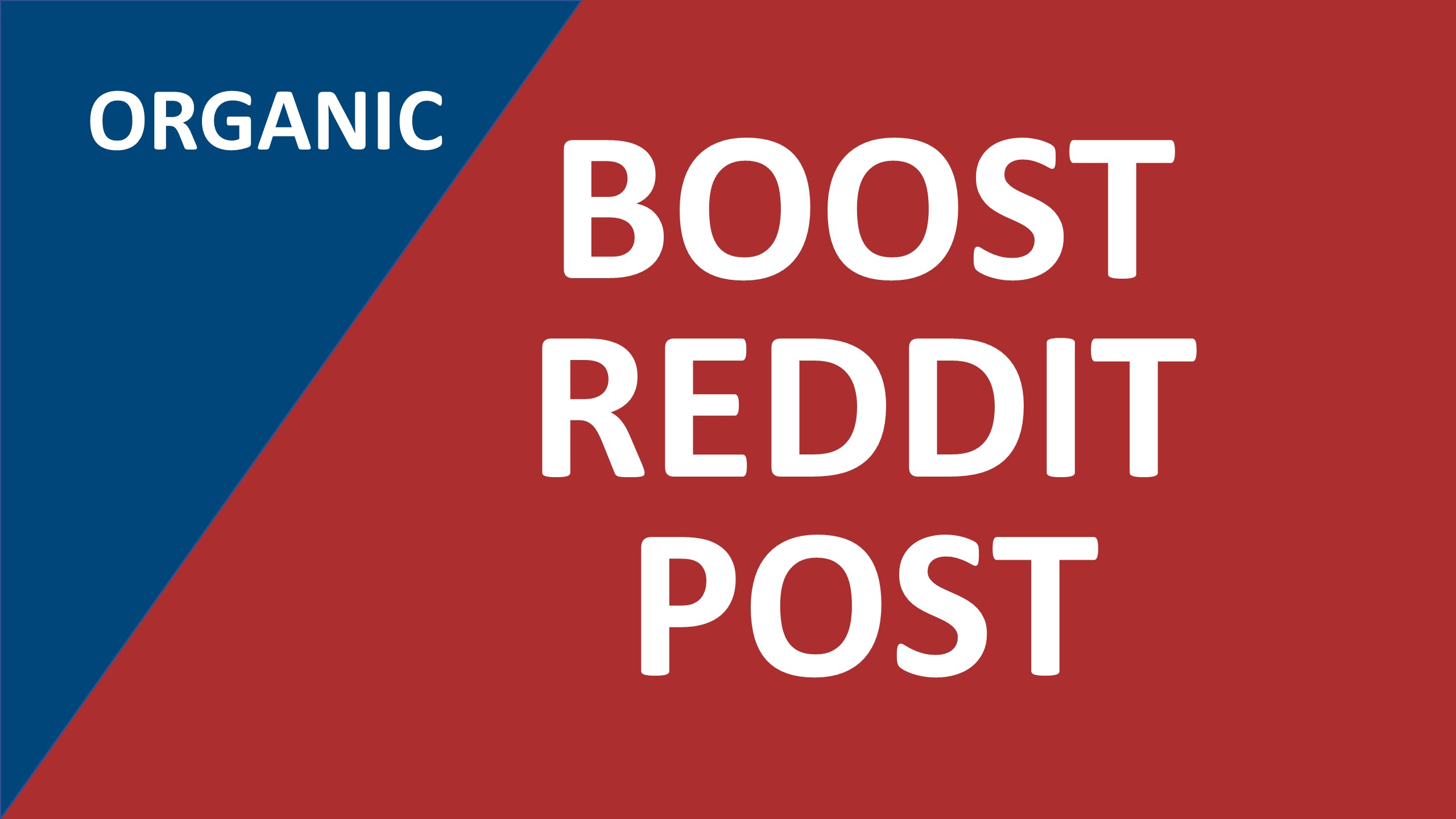 I will provide 300+reddit post for your business google top ranking