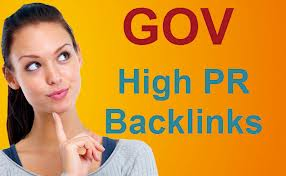 Textlink for Sale on our Gov 3 websites PR5
