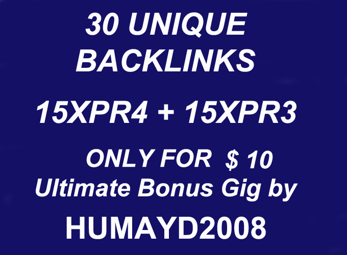 make 40 Unique Domain Blog Comments 20xPR4 and 20xPR3 all dofollow and manually
