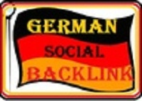 do 31 quality submissions to german social bookmarking sites like folkd, its totally safe backlinks