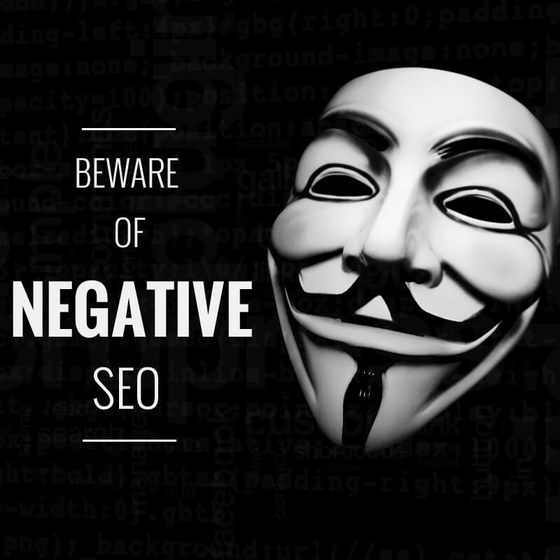 Check If Your Website Is Affected By Negative SEO and Remove All Backlinks in our site