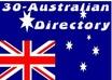 i will promote your business to 30 australian webdirectory, generating more sales and profit