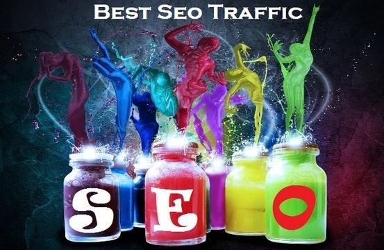 end u 2600+ Guaranteed Organic Search Engines Traffic