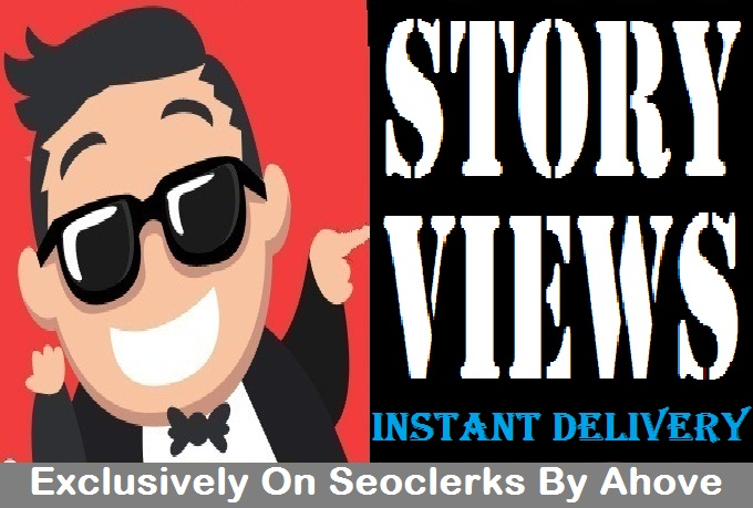 Start Instant 2000 Story Views In Your Post