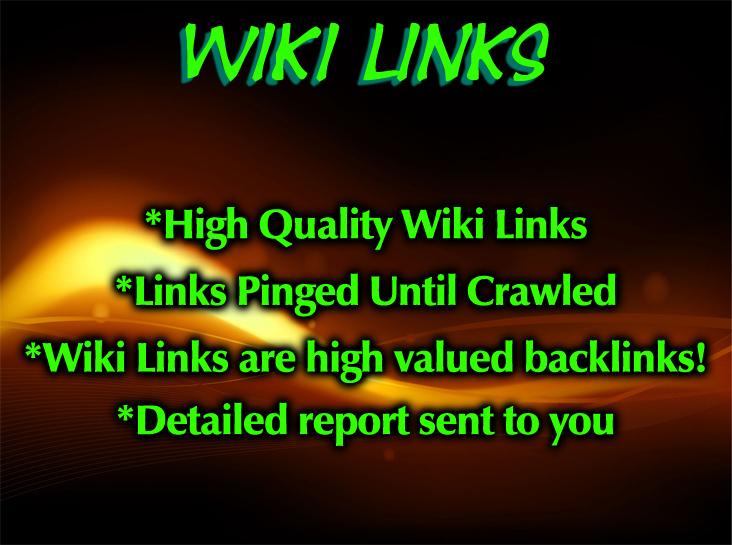 ✘ build ✘ 51999+✘  wikilinks Unlimited urls+keywords✘