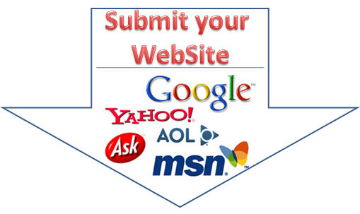 Search Engine Submission to over 400 sites