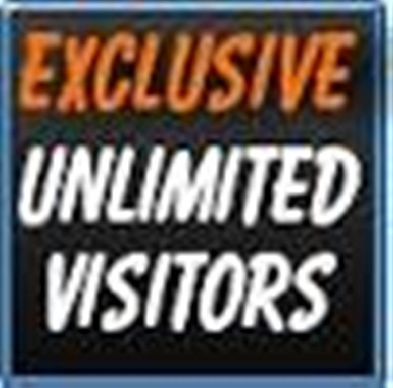 Drive UNLIMITED Traffic to your Website for 31 Days
