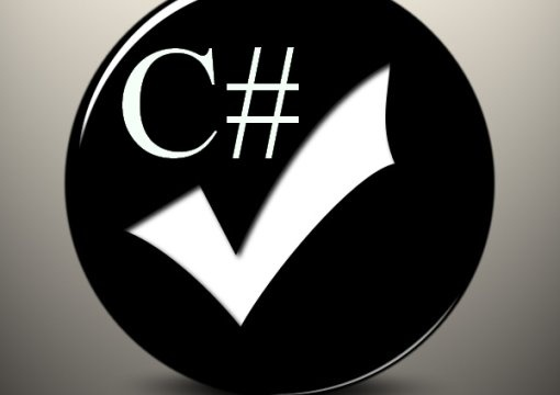 program C Sharp,  WPF and WinForms for 30 minutes.