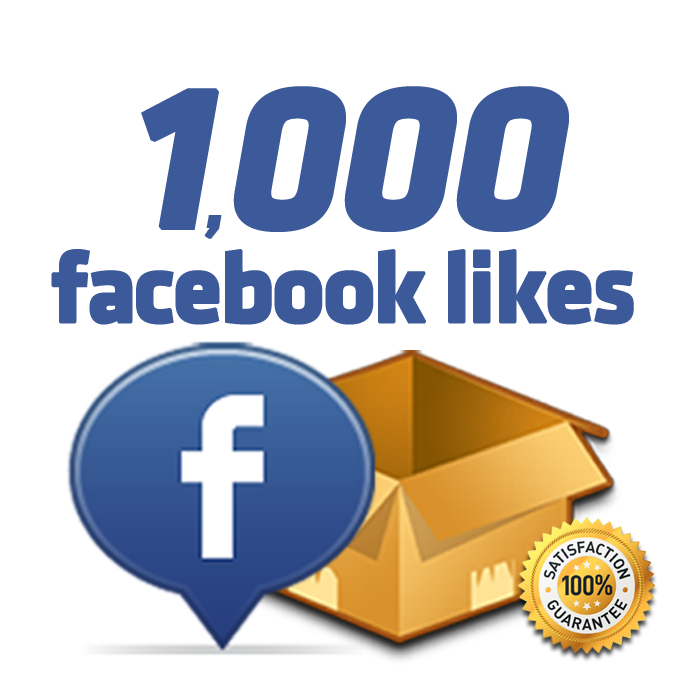 1000+ REAL and ACTIVE Facebook Fanpage Likes & non drop ... for $1
