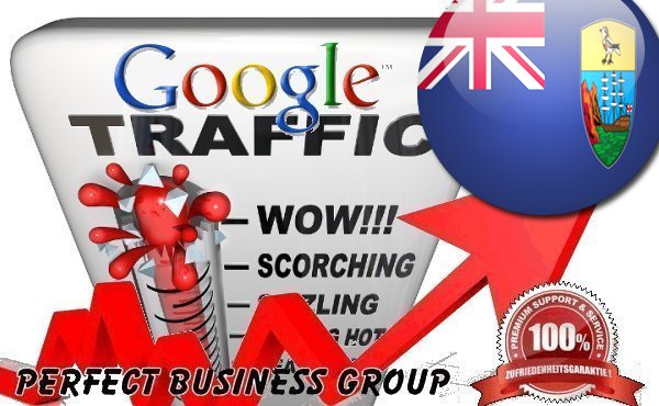 Organic traffic from Google.sh (St. Helena) with your Keyword