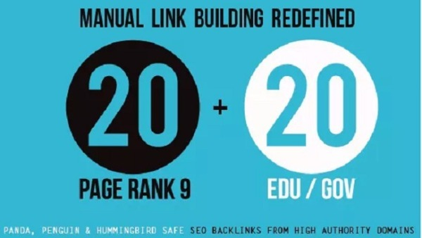 20.EDU AND20 PR 9 profile WITH 2000WIKI(tier2)