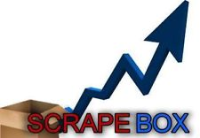 create over 50 000 verified backlinks using Scrapebox