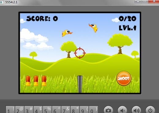 i will send you source code 4 Android game for