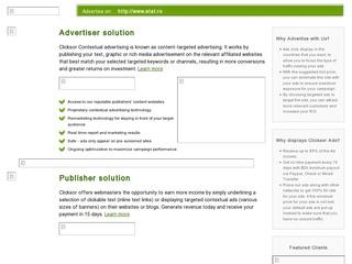 medical landing Sponsored Blog Review