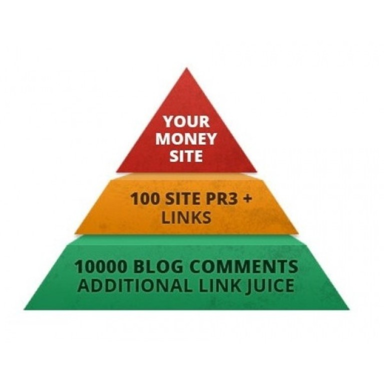 Rank you to the Top of GOOGLE by manually create Top QUALITY Seo Backlinks from 10+ Unique Pr9 Authority Site